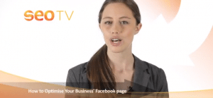 Facebook SEO Melbourne, How To Optimise Your Facebook Page