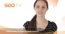 Google Analytics The Basics Explained, Google Analytics Traffic & Goal Reporting