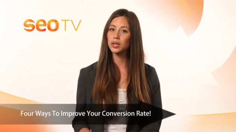Four Ways To Increase Conversion Rate