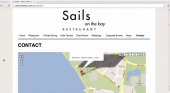 Utilising Local SEO, Sails On The Bay Melbourne SEO As An Example