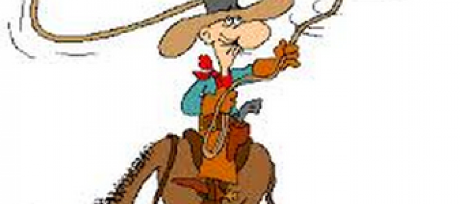 Be Warned! SEO Cow Boys & Their Bad Link Building Techniques