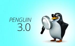 Penguin 3.0 SEO Melbourne Agency