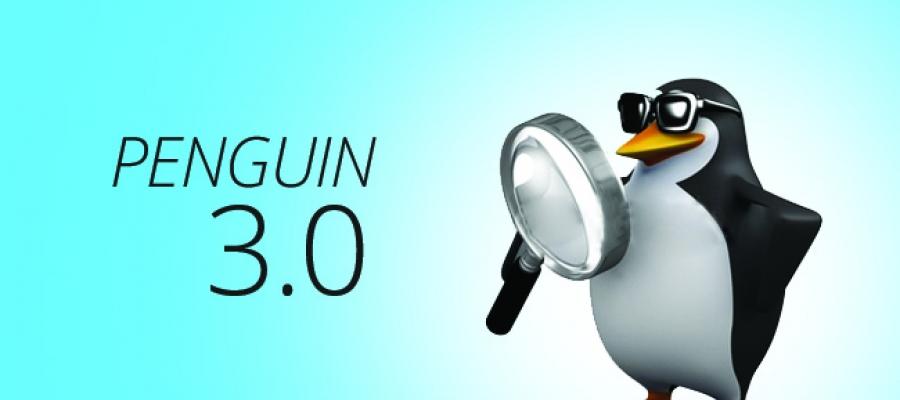 Google Penguin – Again!!