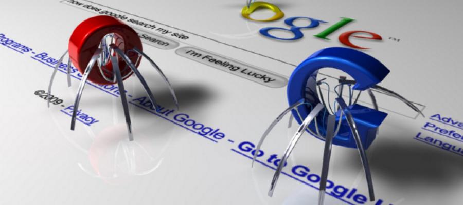 Googlebots Crawling Bots Spider SEO Melbourne