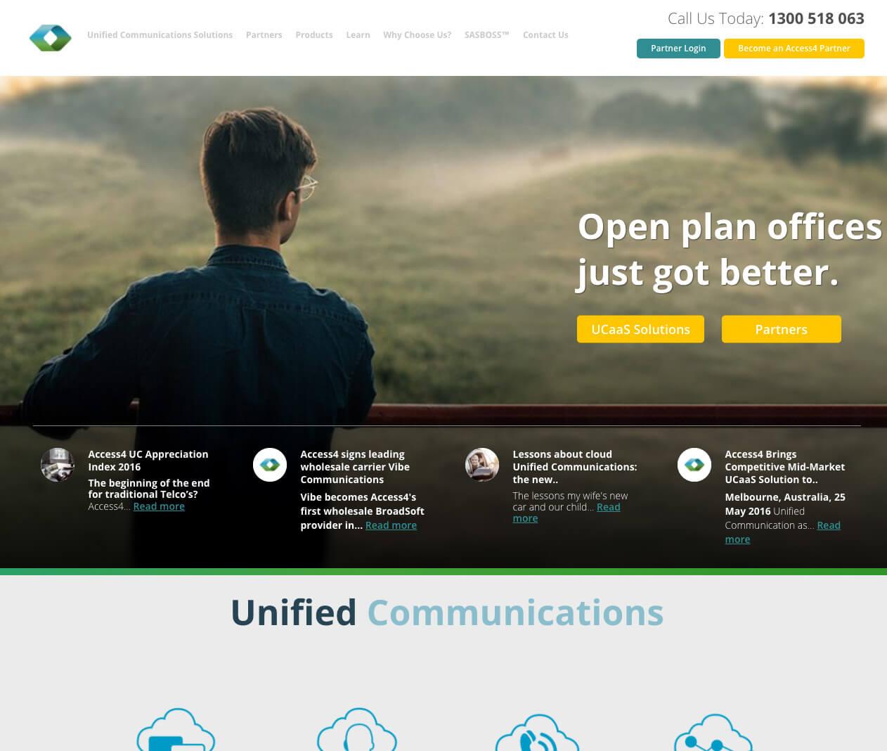 access-4-web-design