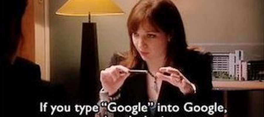 How To Find What Google Wants