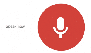 Google Voice Search Melbourne SEO Agency