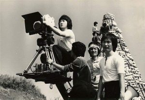 SEO Company Melbourne Filming Jackie Chan