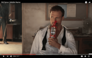 SEO Services Video Old Spice