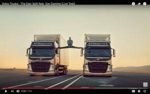 Video Volvo Trucks Melbourne SEO Services
