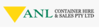 ANL Containers Logo SEO Agency Melbourne