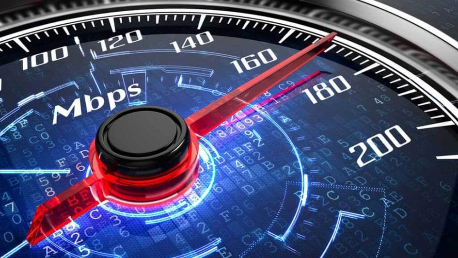 Speedometer SEO Melbourne Page Speed