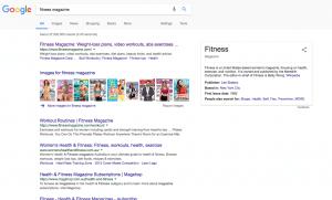 Fitness Digital PR Melbourne