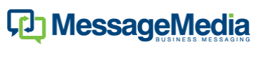 MessageMedia Logo Agency SEO Melbourne