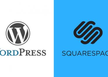 SEO Agency Melbourne, SEO Squarespace Vs Wordpress