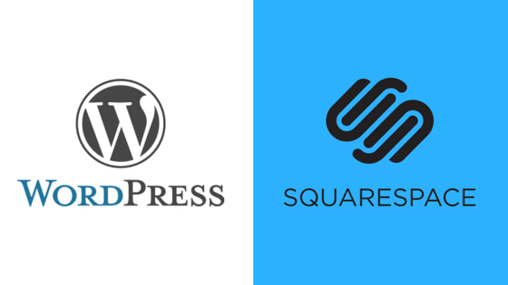 Wordpress Vs Squarespace Melbourne Search Engine Optimisation