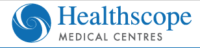 Healthscope Logo SEO Agency Melbourne