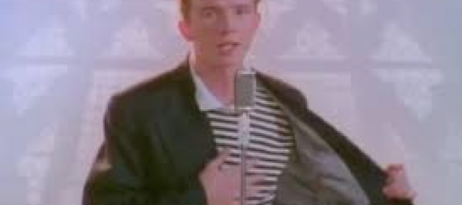 Company SEO In Melbourne Rick Roll Google Webmaster Tools Hacked