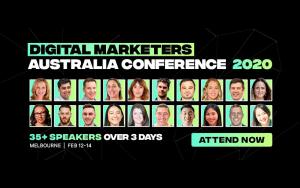 Marketers Conference Digital Marketing Events Melbourne