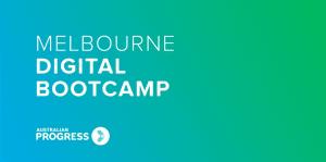 Digital Bootcamp Melbourne Digital Marketing Events