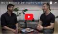 SEO TV Podcast #1 Movi Workspace – Dan Angelini