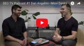 Company SEO In Melbourne, SEO TV Podcast Movi Workspace Dan Angelini