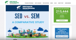 SEO vs SEM What's The Difference? & Which One Should You Use