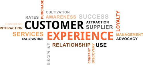 seo melbourne customer experience and brand loyalty event