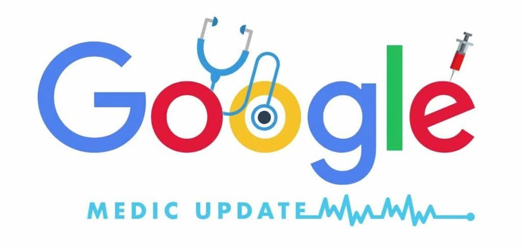 Medic Update Search Engine Optimisation Melbourne Google | SEO Melbourne