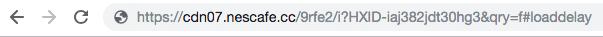 e-Commerce URL ranking