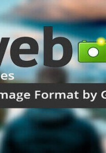 Using The WebP Image Format to Speed Up Websites