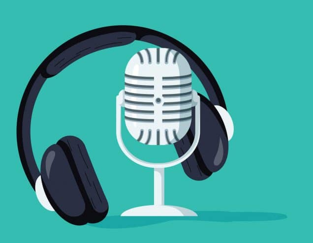 Podcast Microphone Search Engine Optimisation Melbourne | SEO Agency Melbourne