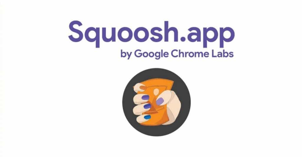 Squoosh App Search Engine Optimisation | SEO Agency Melbourne