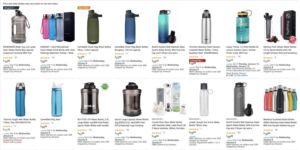 Amazon Product Images Search Engine Optimisation Melbourne | SEO Melbourne