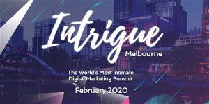 Melbourne Digital Marketing Events