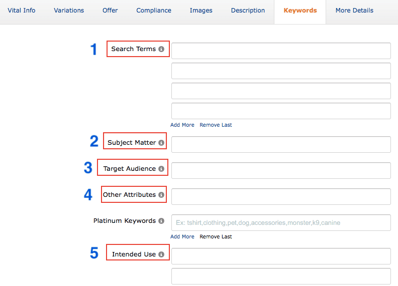 Backend Keywords Melbourne Search Engine Optimisation | SEO Melbourne