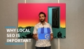 Google My Business Local SEO Strategy 2020