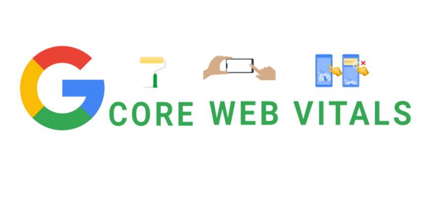 Core Web Vitals: Google's New Ranking Signal